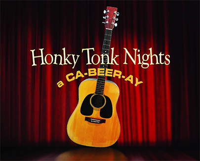 Honky-Tonk Nights