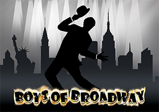 Boys of Broadway